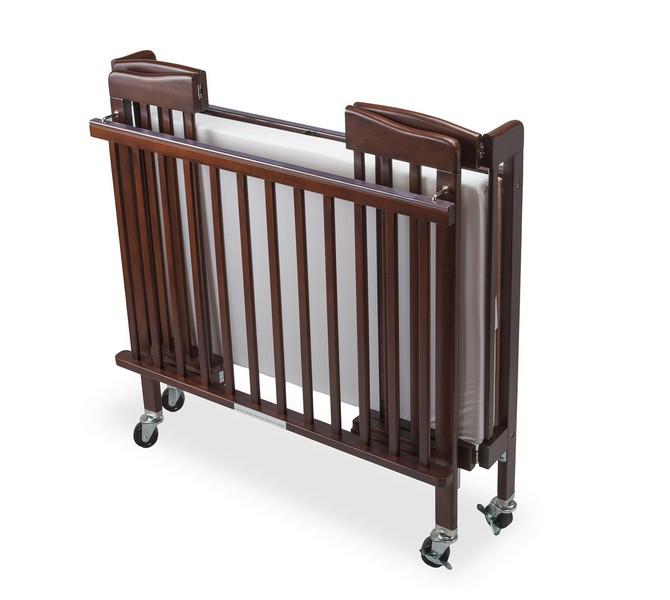 Fonkelnieuw Baby bedje - Logeerbedden IN-35