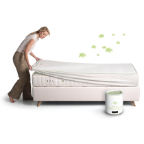 SmartSleeve Allergen protected